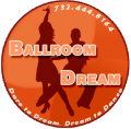 Ballroom Dream (