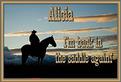 Alicia-gailz-Back in the Saddle Again