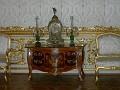 Hermitage, Saint Petersburg - Clock