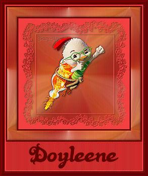 Chicken Little10Doyleene