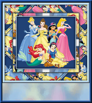 Walt Disney Princess10 2