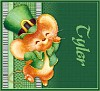 St Patrick's Day11Tyler