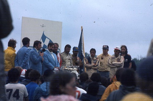 awards time atl race amp aug 1974