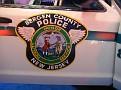 NJ - Bergen County Police