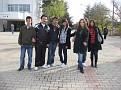 Zile Anadolu Öğretmen Lisesi Gezisi