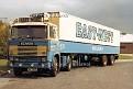 OIA 7683   Scania 141 4x2 unit