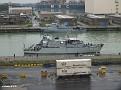 BNS STERN A963 HNLMS URK M861 Zeebrugge 18-10-2012 16-15-04