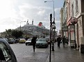Queen Mary 2, Cobh