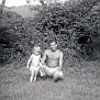 Valerie Sharpe and Billy Mitchell Austin