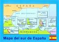 00- Map of Ceuta & Melilla (& Spanish Dendences)