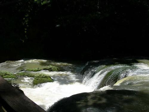 More YS Falls