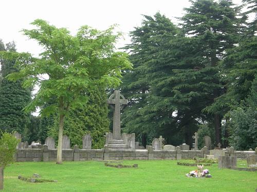The Gunpowder Grave