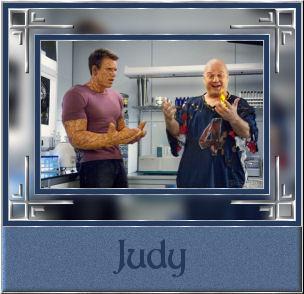 Fantastic Four 8Judy