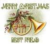 Best Friend-gailz-ChristmasPast-FrenchHorn~RM