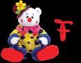Juggles The ClownF