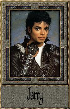 Michael Jackson 4Jarry