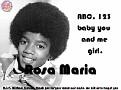 238DTDRosa Maria