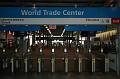 WTC Jersey Path Station