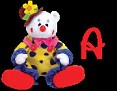 Juggles The ClownA