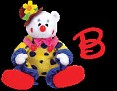 Juggles The ClownB