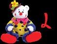 Juggles The ClownL