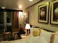 QUEEN ELIZABETH Cabin Stateroom 5168 20120117 021