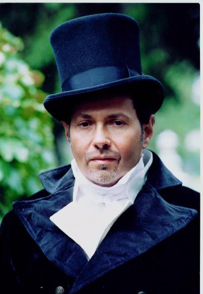 Michael Wilk Halloween 2003