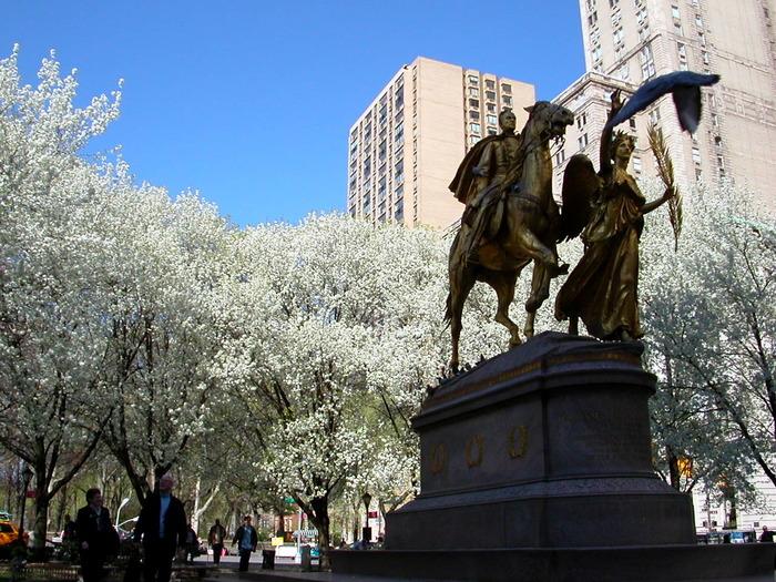 NY Spring 2003