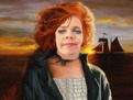 jeannemarie Lost at sea