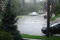 Hurricane Irene @ Staten Island