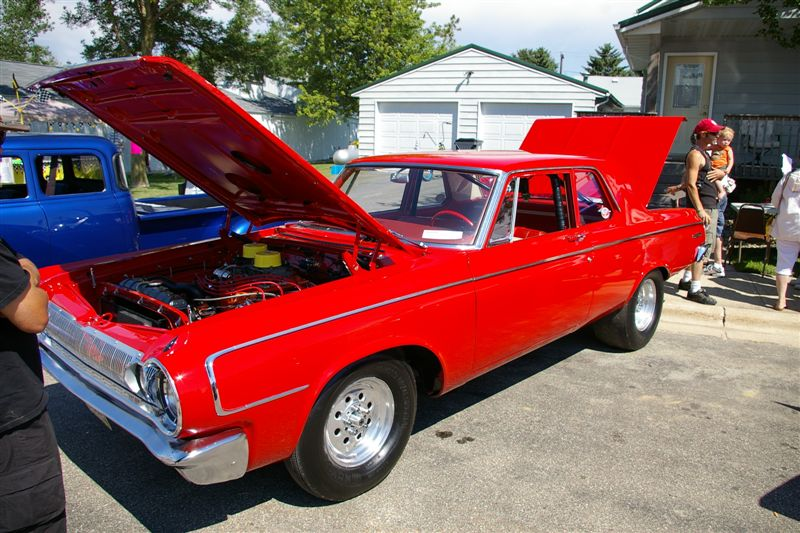 Engelhart car show 017
