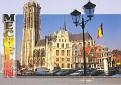 ANTWERPEN - Mechelen