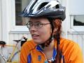 Katja from Baltic Star / St. Petersburg