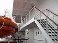 Starboard Promenade