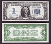 1 Dollar, 1934