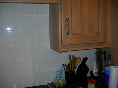 More tiling by Nip
