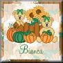 Bears ready for AutumnTagBianca
