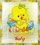 Easter BridGaby