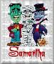 3 BoysSamantha