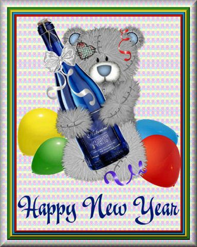 TT New YearTaHappy New Year