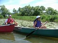 B A Canoe Trail- Rockland July 2006 014
