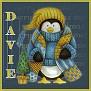 Stay Warm Penguin-Davie