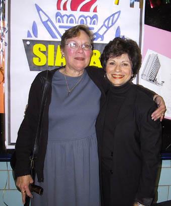 Paula & Josephine