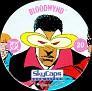 DC Comics Skycaps #20
