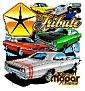 Och i år så hyllas Dodge Coronet, Coronet 500, R/T och Super Bee lite extra. http://www.moparnats.org