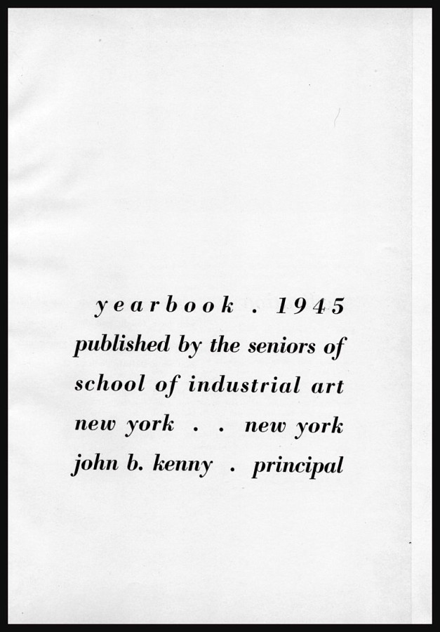 1945Yearbook 001a