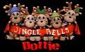 Dottie Reindeers Jingle Bells