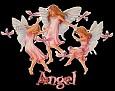 Angel - DancingFairyKids