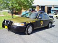 MD - Maryland State Police Walkersville Show
