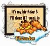 GarfieldSleep-Thanks stina0607